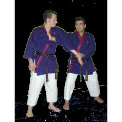 KIMONO OFICIAL TAI-JITSU