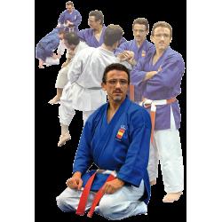 KIMONO GOSHIN OFICIAL FEKDA