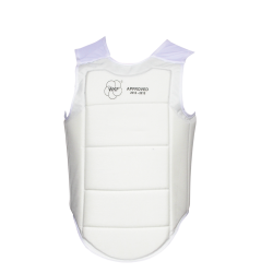 APPROVED INSIDE MALE CHEST PROTECTOR