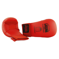 COMPETITION APPROVED RED MITTS