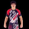 """Camiseta MMA """"TOP-RING STRIKE HARD"""""""