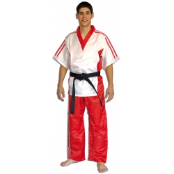 ADULT FULLTEGUI IN SATIN several color combinations