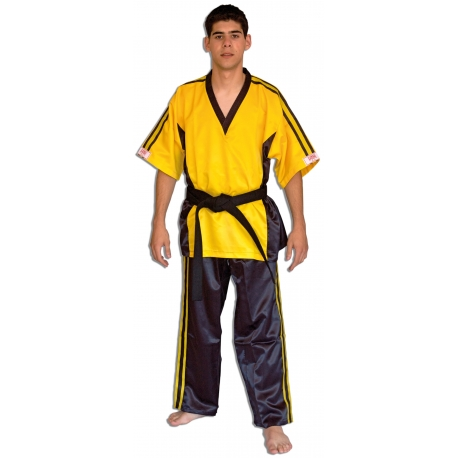 ADULT FULLTEGUI IN COTTON several color combinations