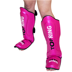 "ESPINILLERA ""Pink Fight Pro"""