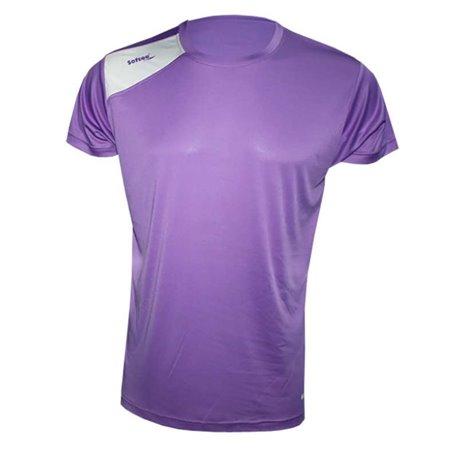 Camiseta Softee FULL color Violeta