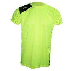 Camiseta Softee FULL color Amarillo Fluor