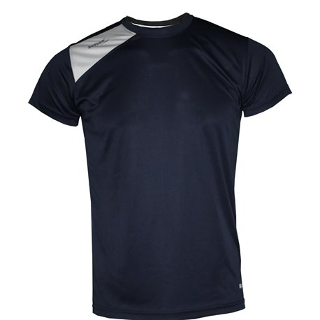 Camiseta Softee FULL color Marino-Blanco