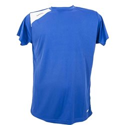 Camiseta Softee FULL Infantil Royal-Blanco
