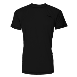 CAMISETA SOFTEE TECHNICS DRY NEGRO