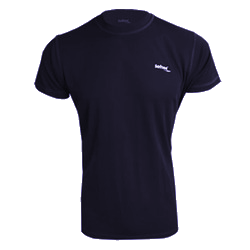 CAMISETA SOFTEE TECHNICS DRY MARINO