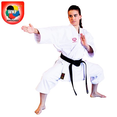 Kimono karate Tokio Competición