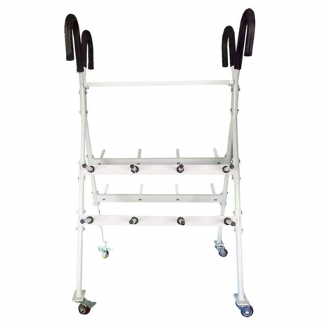 Soporte Power Fitness/ Workpower New