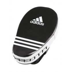 MANOPLA ADIDAS LONG NEGRO/BLANCO