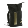 ADIDAS MOCHILA TRAINING MILITARY NEGRO/ORO