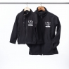 SOFTSHELL COLOMA TEAM NEGRO