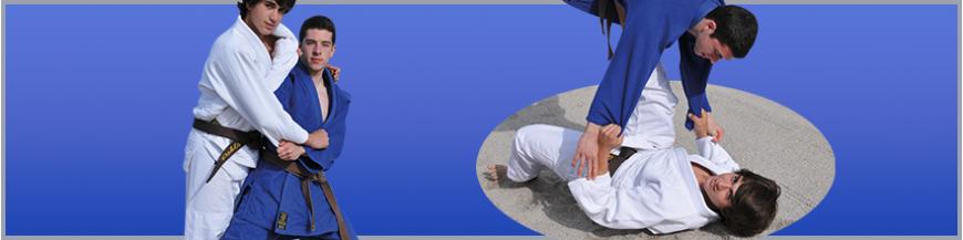 Judoguis IJF | Entrenamiento
