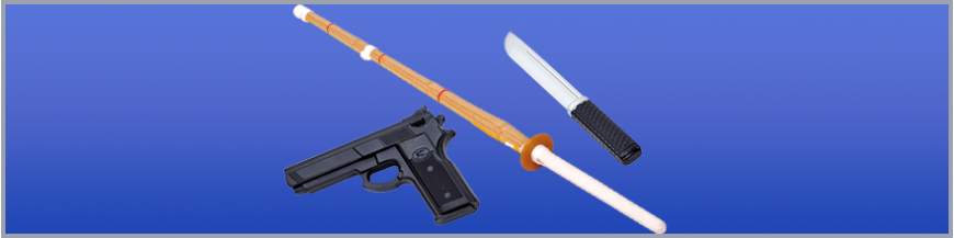 Kobudo (weapons)