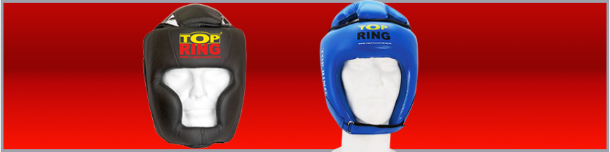 Cascos Full y Kick Boxing