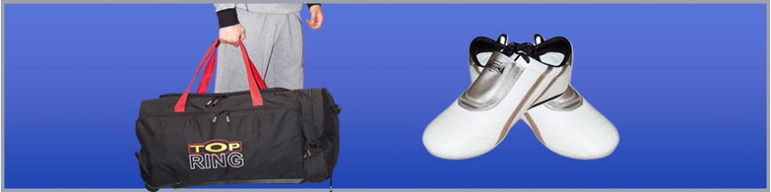 Bolsos | Mochilas | Calzado