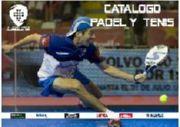 Padel y Tenis Laguna Sport