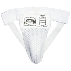 COMPETITION APPROVED MAIL GROIN PROTECTOR