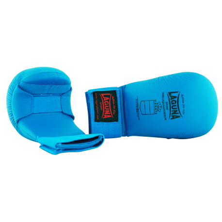 COMPETITION APPROVED BLUE MITTS
