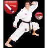 Kimono karate linea básica