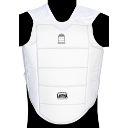 "NEW INSIDE LAGUNA CHEST PROTECTOR  ""TOP"""