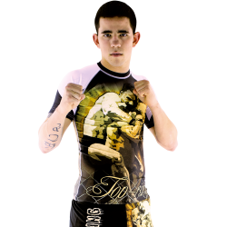"""Camiseta MMA """"TOP-RING FIGHTERS"""""""
