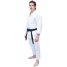 GRAND MASTER WHITE JUDO SUIT UNIFORM 950GR