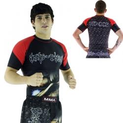 """Camiseta MMA """"TOP-RING MONSTER"""""""