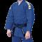 Kimono JUDO 950gr con bordado en el hombro
