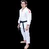 Kimono JUDO LAGUNA BORDADO  950gr BLANCO