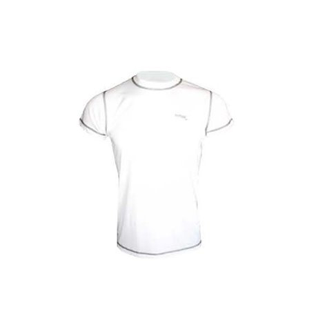 CAMISETA SOFTEE TECHNICS DRY BLANCO