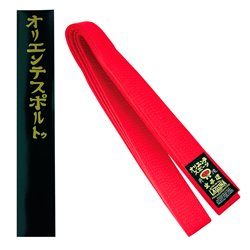 COMPETITION COTTON BELT RED/BLUE