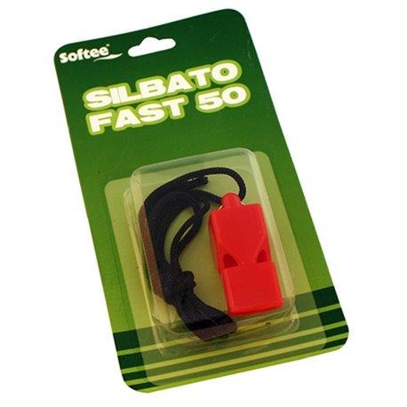 SILBATO ''FAST 50'' -BLISTER-