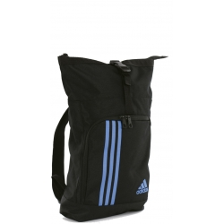 ADIDAS MOCHILA TRAINING MILITARY NEGRO/AZUL