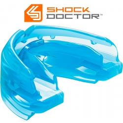 BUCAL ORTODONCIA DOBLE SHOCK DOCTOR T. ADULTO +12