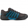 ZAPATILLA HYPERCOURT EXP HB COLOR GRIS/AZUL