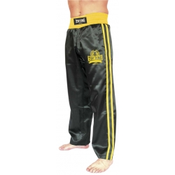 FULL TROUSERS IN COTTON several colors