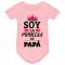 BODY SOY LA PRINCESA DE PAPÁ