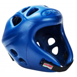 "SAP CASCO EVA ""X FIGHTER"" AZUL"