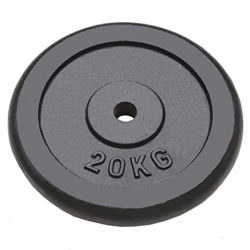 IRON DISC 30MM SEVERAL WEIGHTS