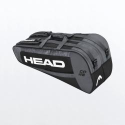 PALETERO HEAD CORE PADEL COMBI NEGRO/BLANCO
