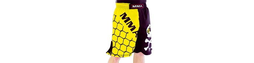 Pantalonetas MMA