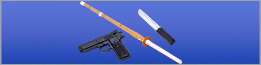 Kobudo (weapons)