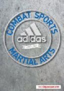 Adidas Boxing: Combat Sports - Martial Arts